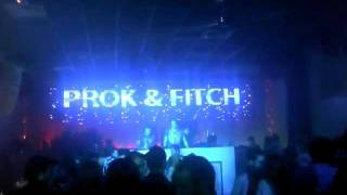 Prok & Fitch @ Opium Winter Festival