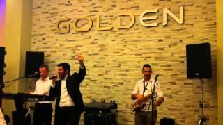 Labinot Tahiri LABI - Kur i mbusha 20 vjet - GOLDEN Restaurant ne Prishtine - 02.01.2013!