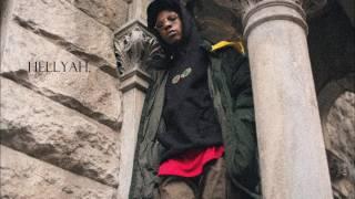 hell yah | Joey Bada$$/Isaiah Rashad Type Beat