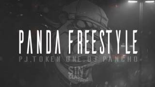 PJ x Token'One | Panda Freestyle