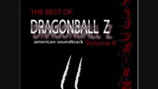 Dragon Ball Z OST - 24 Ginyu Transformation