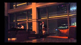 Dance With My Father (acoustic piano live cover) - Allegria Lounge Band