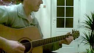Kabát - Kdoví jestli (cover)