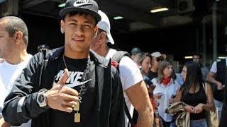 Neymar Jr ► Swag, Clothing & Looks ● Compilation 2016   HD 1080p