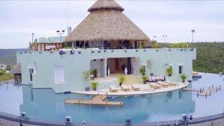Så mye koster det å leie «Paradise»-hotellet