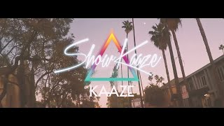KAAZE feat. Stu Gabriel - Freedom (Official Music Video)