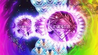 Huge Reverse Cannon Split! Doublesplits+ // Gota.io - Evestia