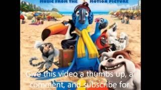 Taio Cruz - Telling the World (From Rio Soundtrack) MP3 Download