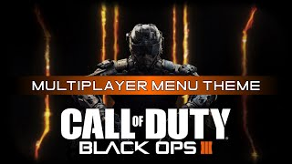 Black Ops 3 Official Soundtrack: Ignition (Multiplayer Menu Theme)