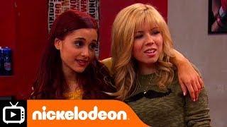 Sam & Cat | Meeting Mrs Merr | Nickelodeon UK