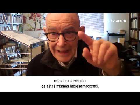 Vidéo de Jorge Volpi