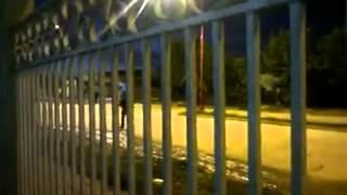 Policia repele saqueos en chaco
