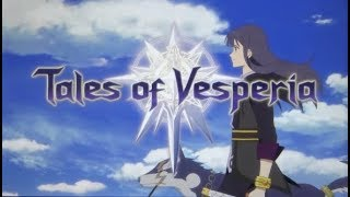 Vidéo-Test : Tales of Vesperia Definitive Edition Nintendo Switch Portable: Test Video Review FR HD (N-Gamz)