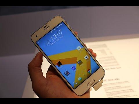 HTC One A9s - primele impresii