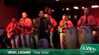 Uriel Lozano - Estoy Celoso