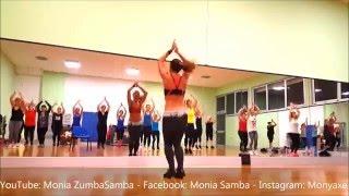 Too ORIGINAL - Major Lazer  feat. Elliphant & Jovi Rockwell - ZUMBA FITNESS Choreography