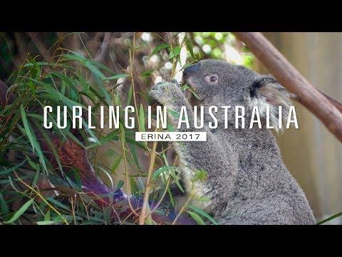 Throwing Stones: Team Australia
