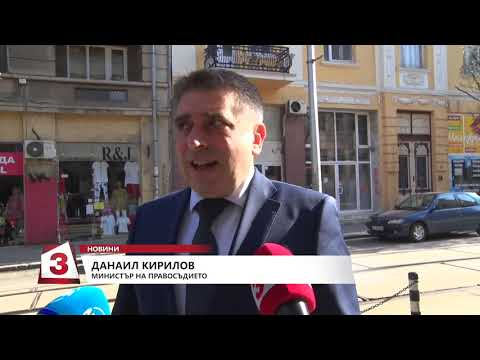 Кирилов: 800 лв. са платени за заснемането на клипа, без да е уточнено съдържанието му