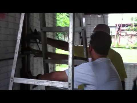 Project Nicaragua clip