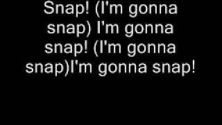 Slipknot - Snap (Lyrics)