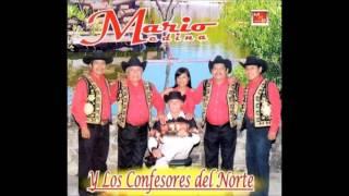 No me Digas que te vas (Mario Medina y los Confesores del Norte)