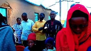 Ng'wana Ishudu Msiba Wa Mwal Paul Maganya Official Video 0620703068