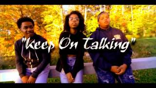 "Kase Klosed - ""Keep on Talking"" (Official Music Video)"