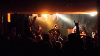 Aleš Brichta, Hudební bar Ponorka 6.12.2014
