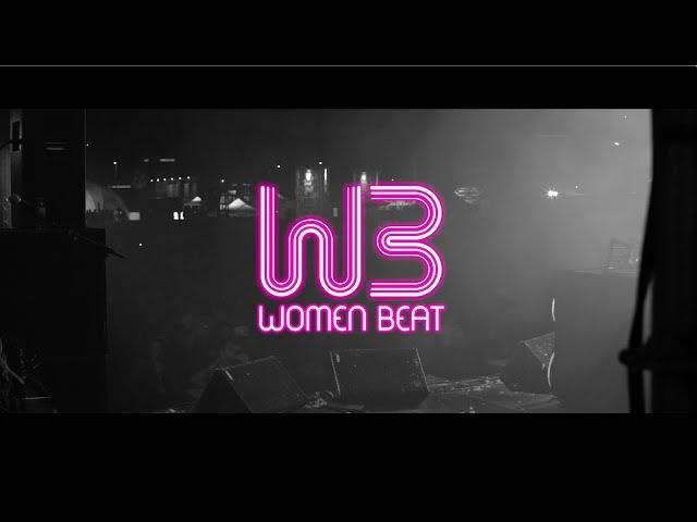 Aftermovie de la sensión de Women Beat en el WAM 2017