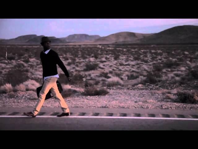 Vídeo de la canción I Need a Dollar de Aloe Blacc