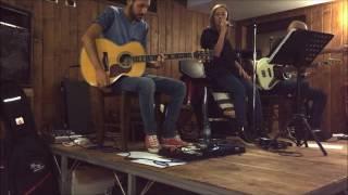 Oggi sono io - Alex Britti (acoustic cover)