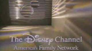'90s Disney Channel Lineup