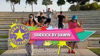 Sidekick by Dawin | Dance Fitness | Dubai All StarZ