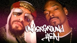 Snoop Dogg feat. Mussoumano | MussouVlog