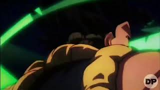 Dragon Ball Super「AMV」- Gogeta vs Broly - ULTIMATE $UICIDE Full Fight