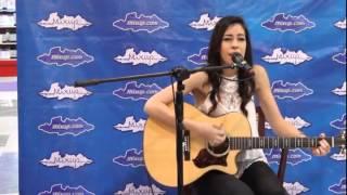 Tyna Ros - A media voz (Mixup Plaza Univeridad)