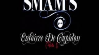 Enfoiré De Cupidon - Smam'S - Instrumental
