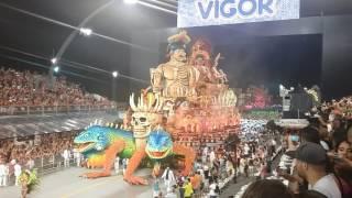 Vila Maria   desfile oficial 3
