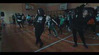 "Joanna ""MJ"" Ostrowska | BANKS - Fuck With Myself | Spring Dance Break | ESDA"
