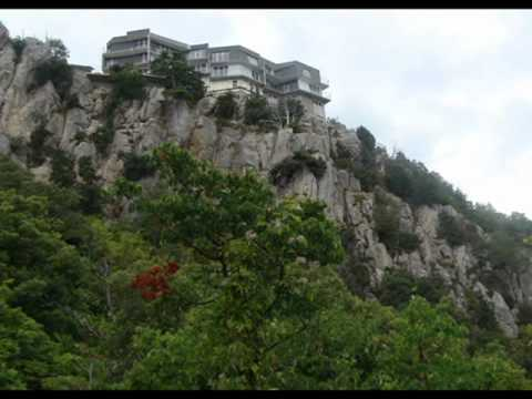 What a wonderful Crimea / Крым в 2011