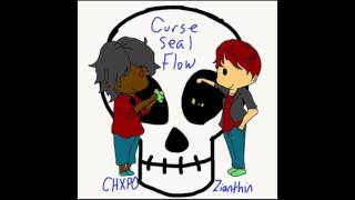 Zianthin x CHXPO - Curse Seal Flow (Prod. by Fly Melodies)