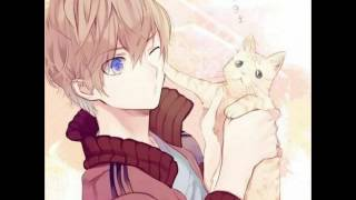 Nightcore - Me Too (male ver.)