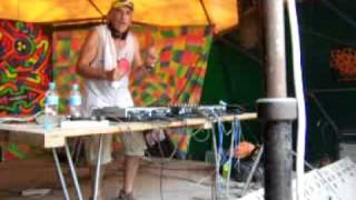 Raja Ram at Earthcore 2004
