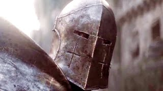 FOR HONOR Cinematic Trailer (PS4/Xbox One/PC) 2017