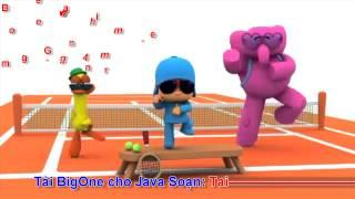 [Game Bigone]   Pocoyo Gangnam Style - Choigame24g Com