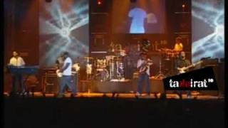 TAKSIRAT 10: The Roots - Seed LIVE