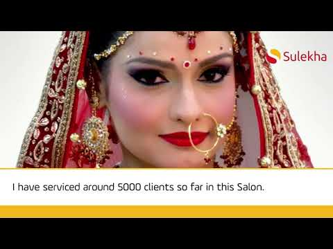 Ladies Beauticians at Home in Delhi | Sulekha Delhi