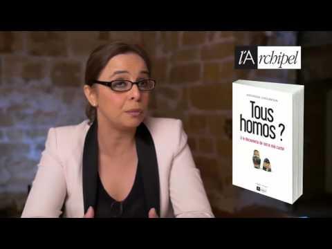 Vidéo de Alexandra Choukroun