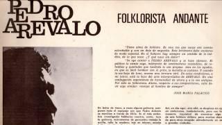 Pedro Arévalo - La barca de luna