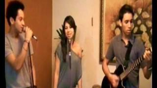 Rodrigo e Victor - Saber Voar  (participação Gabriella Carter)